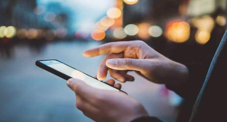 اختلال در شبکه اپراتورهای موبایل