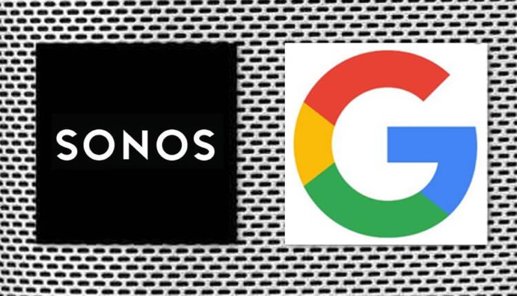 شرکت سونوس به علت نقض 5 پتنت دیگر مجددا از گوگل شکایت کرد