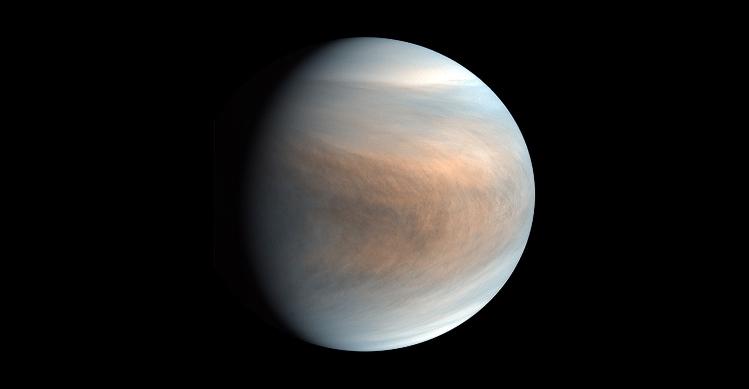 سیاره زهره احتمالا قابل سکونت است