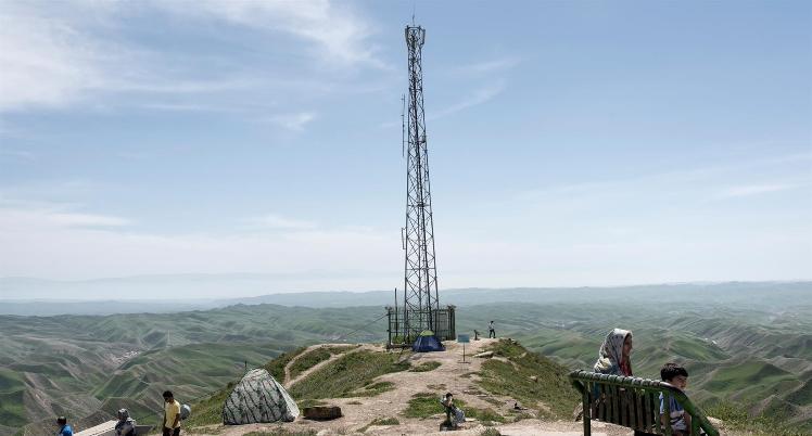 توسعه اینترنت روستایی با کمبود ارز و تجهیزات روبهرو است