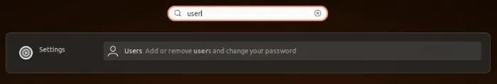 غیرفعال کردن قفل سیستمعامل لینوکس اوبونتو