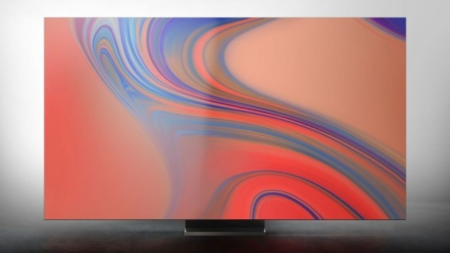 تلویزیونهای 2020 سامسونگ