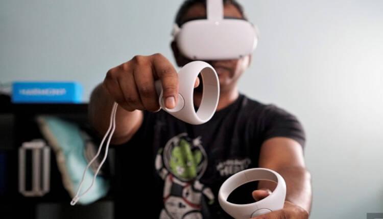 فیس بوک حساب کاربری متصل به چند هدست Oculus را مسدود نمی کند