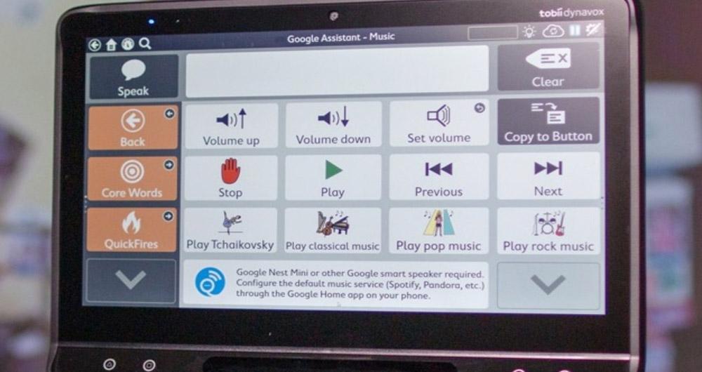 اپلیکیشن Snap Core First با دستیار گوگل یکپارچه سازی می شود