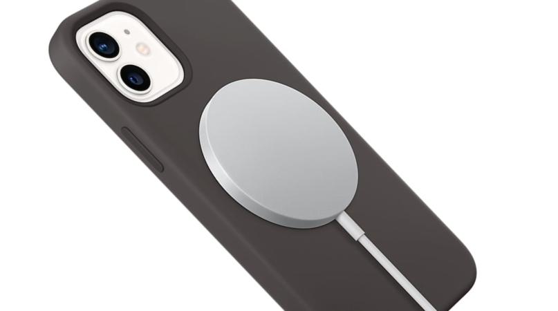 شارژر MagSafe اپل