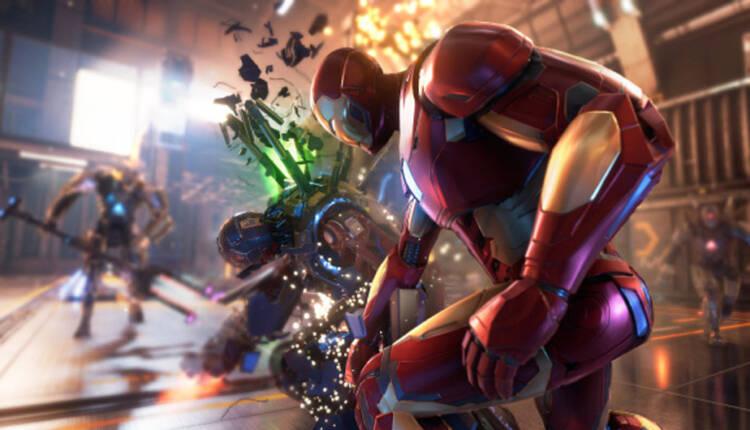 بازی Marvel's Avengers