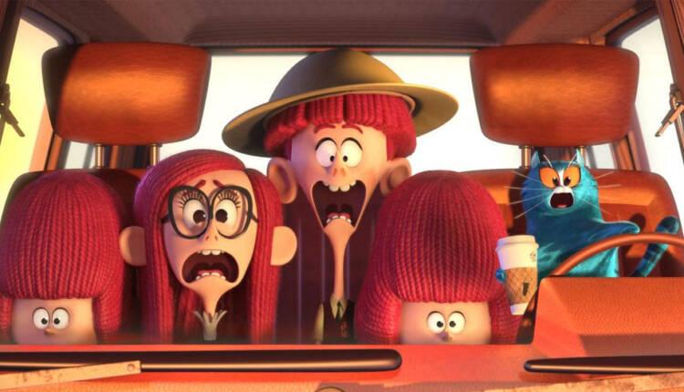 ساخت شش انیمیشن در سال ؛ رویای تازه نتفلیکس