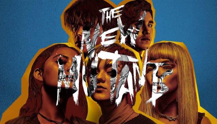 نسخه بلوری The New Mutants در 17 نوامبر منتشر می شود
