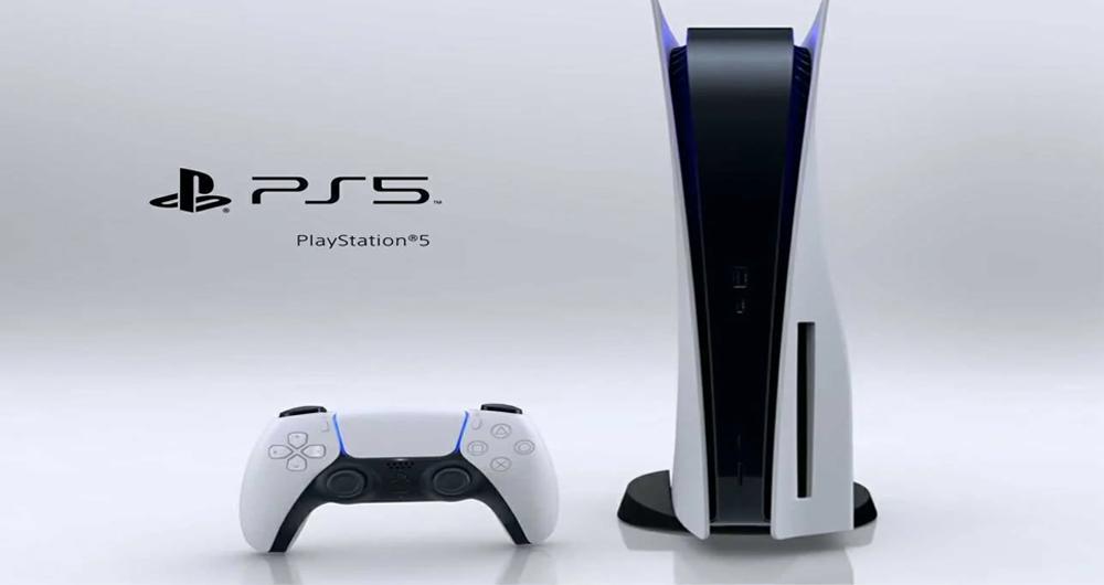 کنسول پلی استیشن 5 از بازی های دیسکی PS4 پشتیبانی می کند