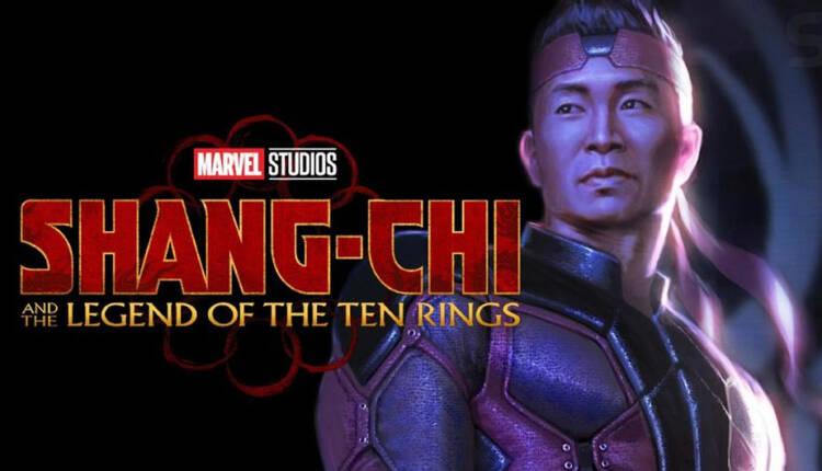 مراحل تولید فیلم شانگ-چی و افسانه ده حلقه به پایان رسید