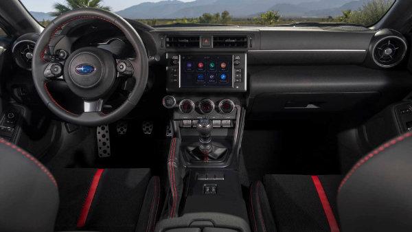 تویوتا GT86 - سوبارو BRZ