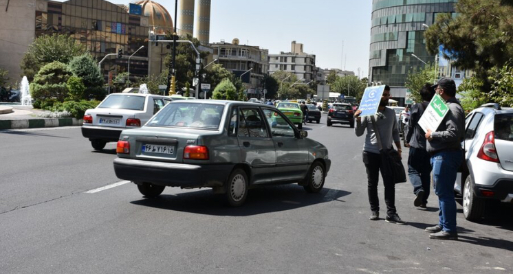 شرط صدور مجوز برای فعالیت تاکسیهای اینترنتی در محدودیتهای شبانه