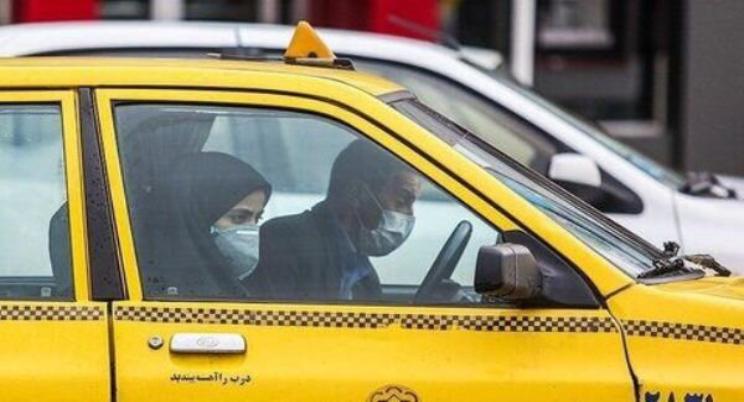 الزام استعلام سلامت رانندگان و مسافران در راستای مقابله با همهگیری کرونا