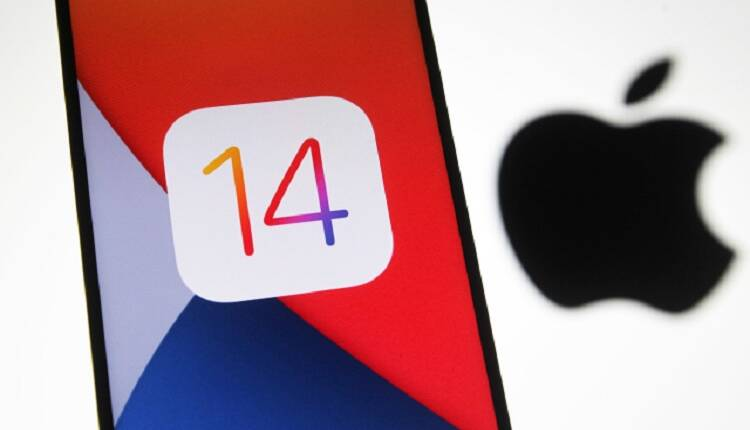 بروزرسانی نسخه iOS 14.2
