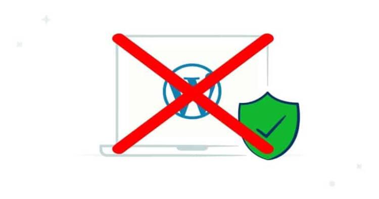 هشدار مرکز ماهر از حمله هکرها به سیستمهای مدیریت محتوای وردپرس