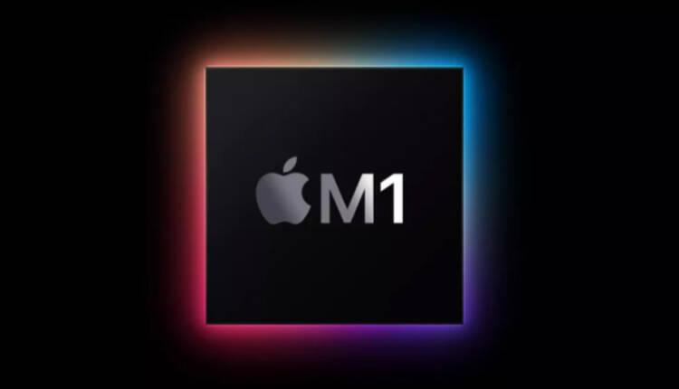 موفقیت چشمگیر تراشه M1 اپل در بنچمارک Cinebench