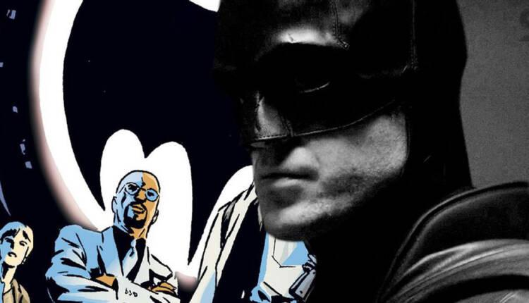 ترنس وینتر از پروژه ساخت اسپین-آف The Batman کناره گیری کرد
