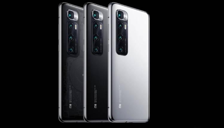 گوشی Mi 10 اولترا شیائومی از شارژ 120 وات پشتیبانی نمی کند؟