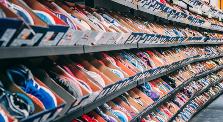 خرید کالاهای دست دوم از پلتفرمهای آنلاین