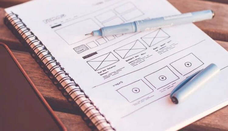 تفاوت طراحی UI و UX در چیست؟