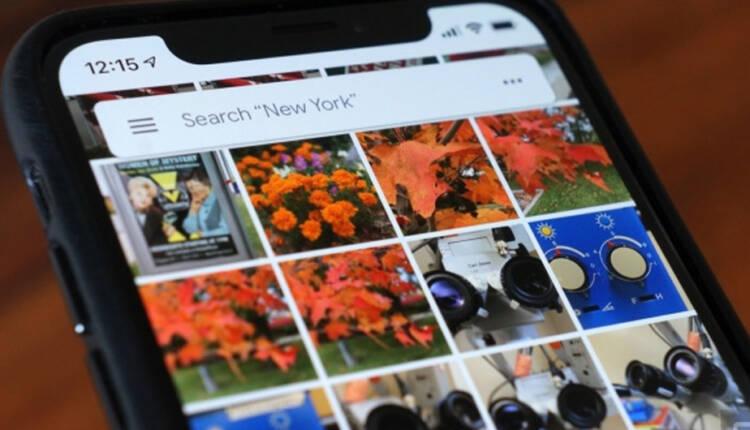 بهبود قابلیت Color Pop در اپلیکیشن گوگل فوتوز