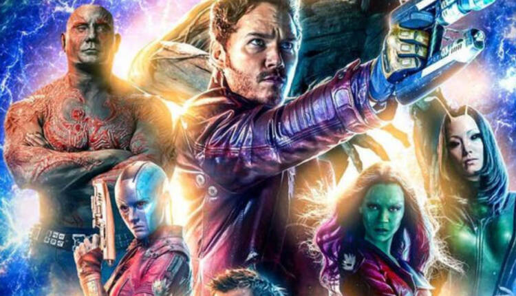کار فیلمنامه Guardians of the Galaxy 3 به پایان رسید