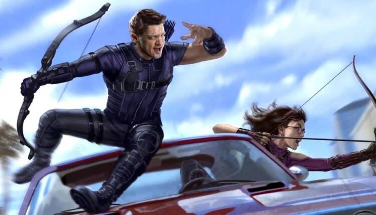فیلم برداری سریال Hawkeye از هفته آینده آغاز می شود