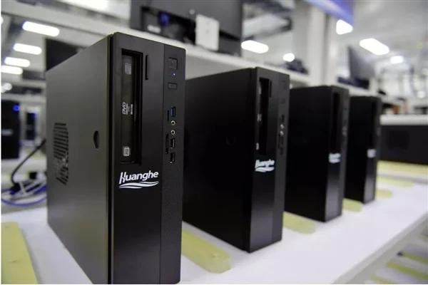 کامپیوترهای رومیزی