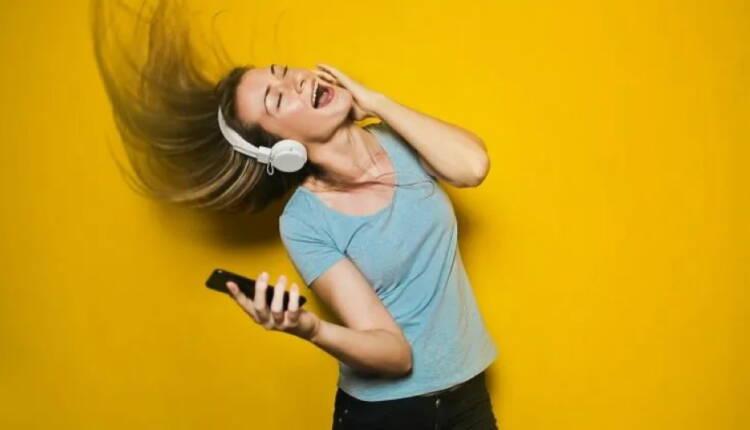 اپلیکیشن پیدا کردن موسیقی