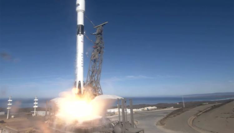 همکاری آمریکا، اروپا و SpaceX برای پرتاب ماهواره پایش سطح آب اقیانوسها