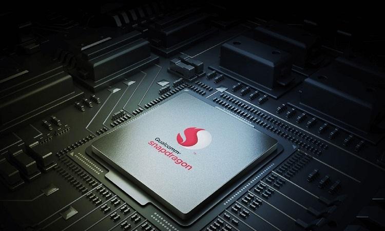 پردازنده اسنپدراگون 875