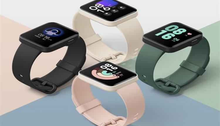 اولین ساعت هوشمند برند Redmi با نام Redmi Watch رونمایی شد