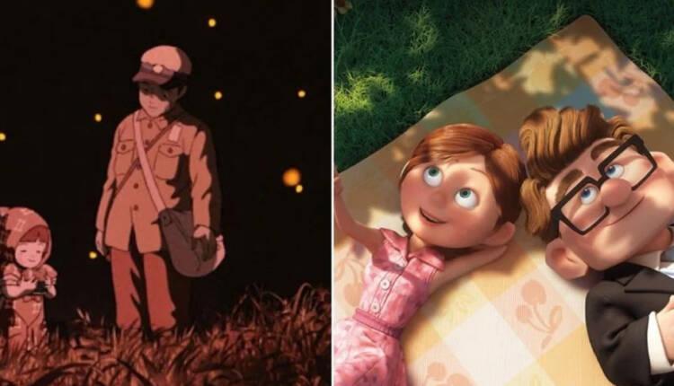 ده مورد از غم انگیزترین انیمیشن هایی که تا کنون ساخته شده اند