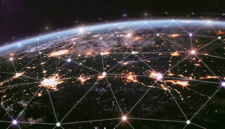 ماهواره استارلینک