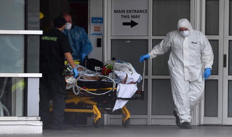 آیا ویروس کرونای انگلیسی در ایران وجود دارد؟ ۱۷ جهش خطرناک کرونا در انگلیس