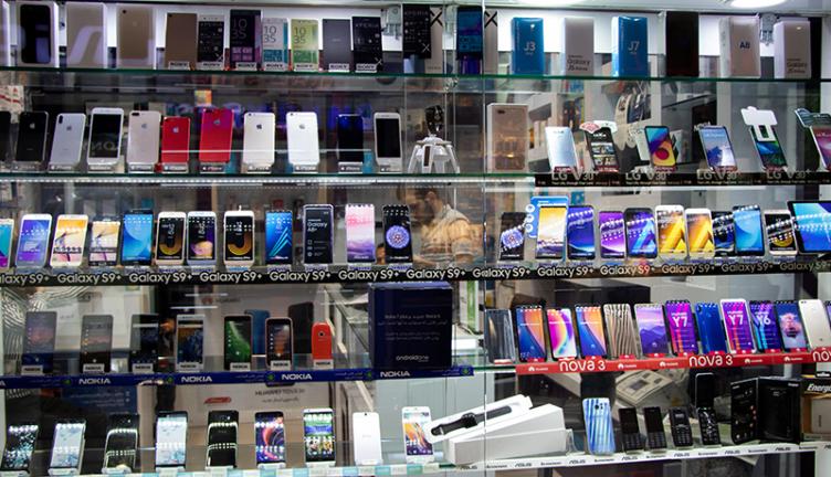 طرح افق طرحی برای ایجاد شفافیت در قیمت تلفنهای همراه