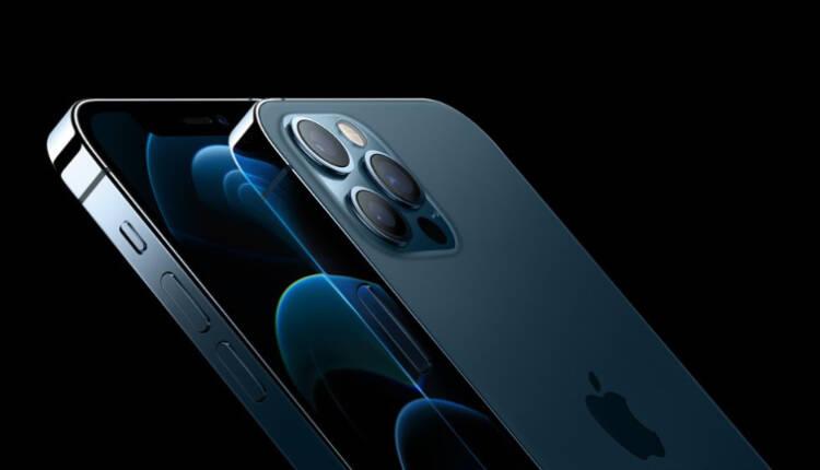 استفاده احتمالی اپل از قطعات سامسونگ در ماژول دوربین آیفونهای 2022