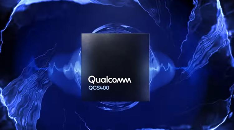 رونمایی کوالکام از سری پردازندههای QCC305x برای هدفونهای بیسیم