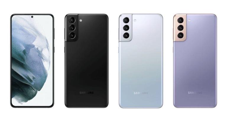 نحوه قیمتگذاری سری Galaxy S21 در بازارهای اروپا افشا شد