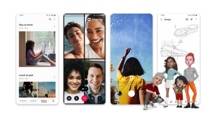 عرضه Android 11 و One UI 3 سامسونگ با Galaxy S20 آغاز می شود