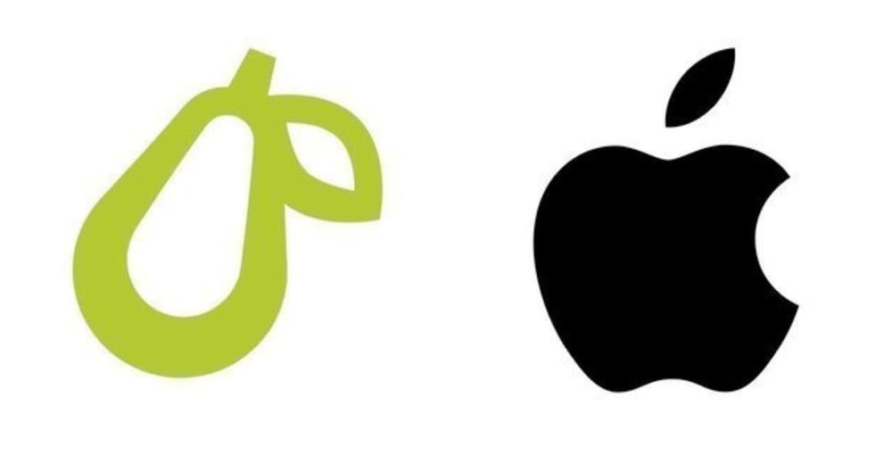 شباهت لوگوی Prepear با لوگوی Apple دردسرساز شد