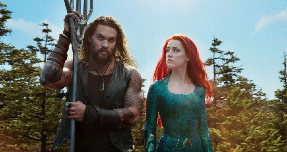 بیش از 1.5 میلیون نفر دادخواست اخراج امبر هرد از Aquaman 2 را امضا کردند