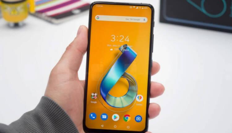 گوشی ZenFone 6 ایسوس بروزرسانی اندروید 11 را دریافت کرد
