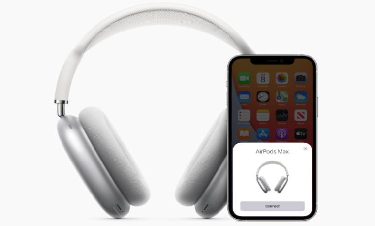 انتشار iOS 14.3 ؛ پشتیبانی از Fitness + ، AirPods Max و موارد دیگر