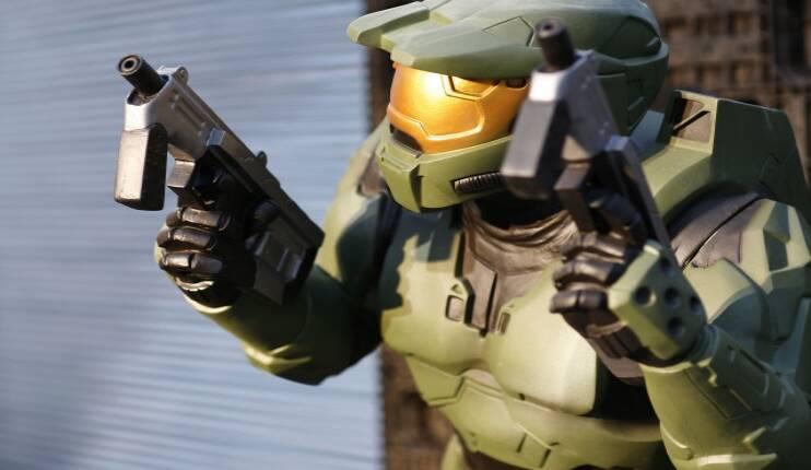 توقف پشتیبانی مایکروسافت از بازی Halo برای Xbox 360 تا آخر 2021
