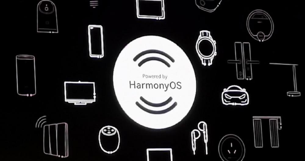 بیش از 100 میلیون دستگاه به سیستم عامل HarmoneyOS مجهز می شوند