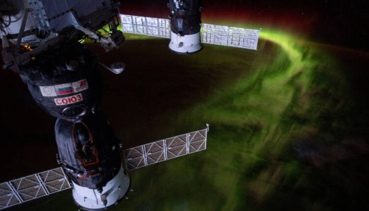 ماموریت های جدید ناسا برای درک بهتر شرایط آب و هوایی در فضا