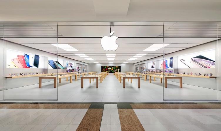 تعطیلی فروشگاههای اپل در کالیفرنیا و انگلیس به دلیل موج جدید ابتلا به ویروس کرونا