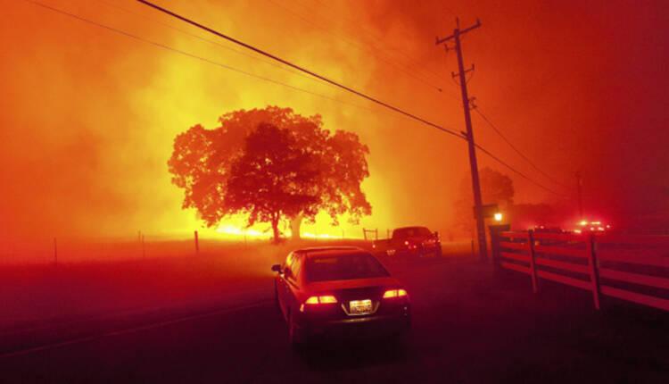 گزارش جدید سازمان ملل از افزایش فاجعه بار دمای زمین خبر می دهد