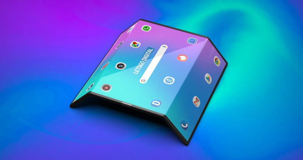 گوشی های انعطاف پذیر شیائومی در سه مدل مختلف از راه می رسند